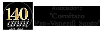 """Associazione """"Comitato Pro-Venerdì Santo"""" Cave"""